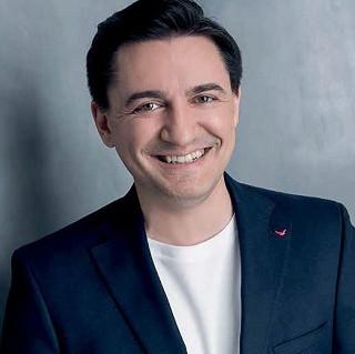 George Buhnici