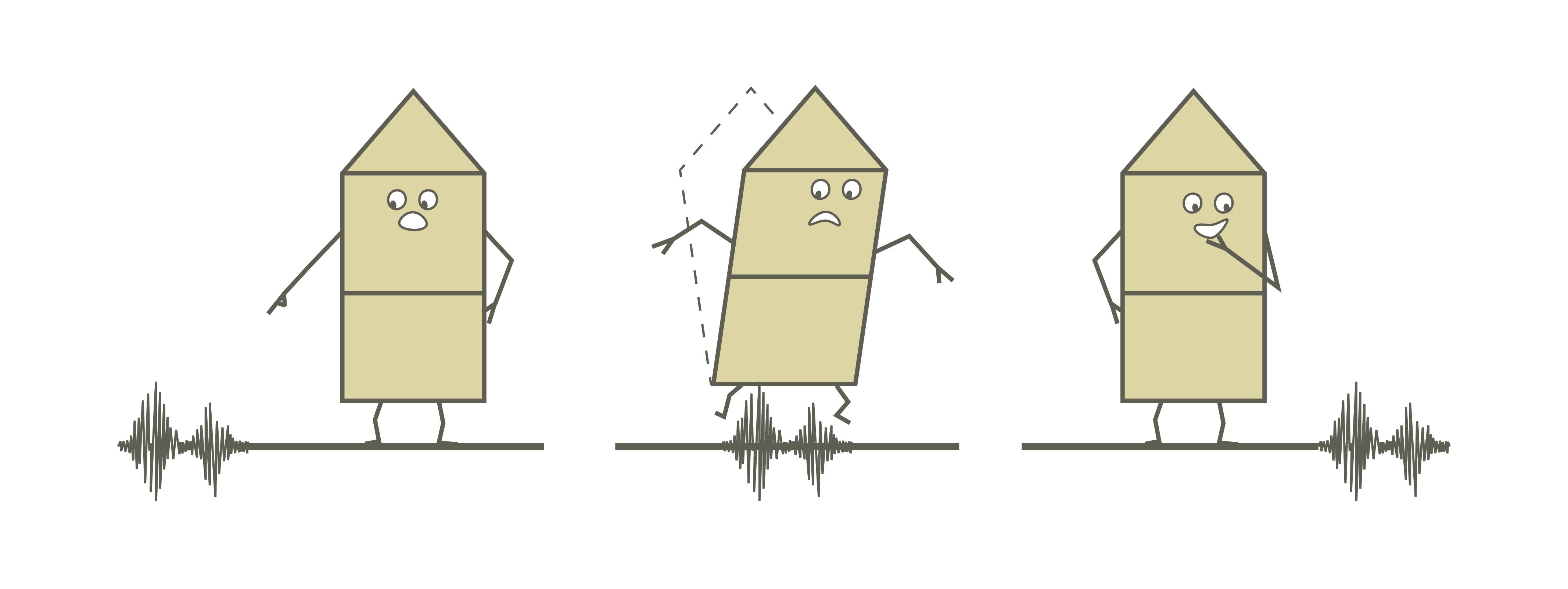 case de lemn, rezistenta cutremur, casabuhnici